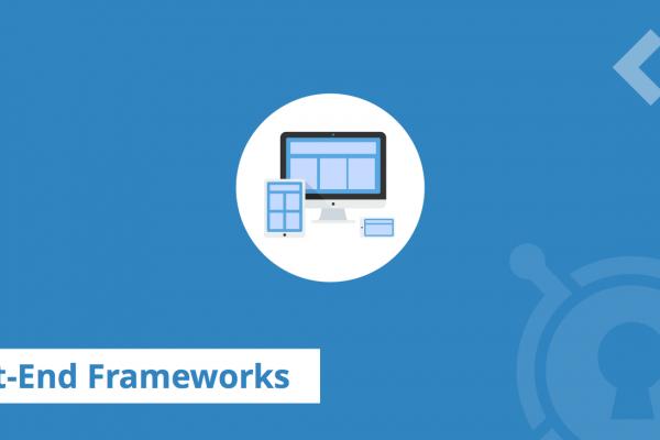 10 Front-End Framework มาแรงในปี 2018