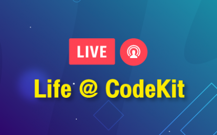 Life @ CodeKit