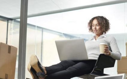 4 Tips for a Smooth Office Relocation
