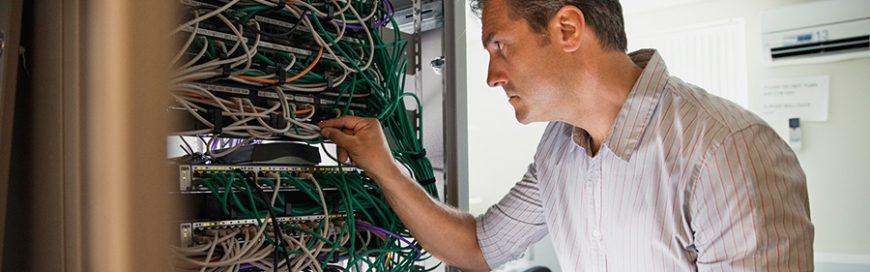 The signs and dangers of an aging IT infrastructure