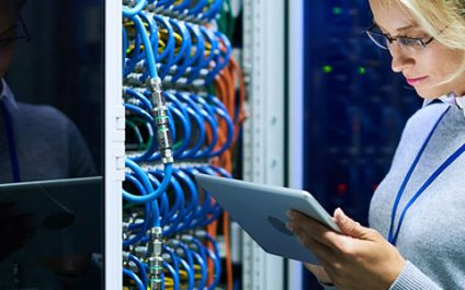 Essentials checklist for your business's disaster recovery plan