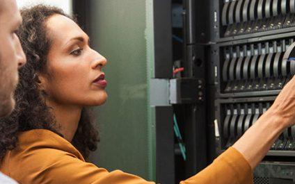 Why you need a true disaster recovery expert
