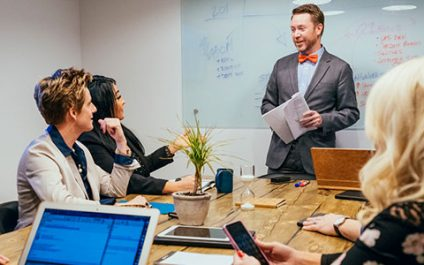 5 Signs your business is ready for an MSP