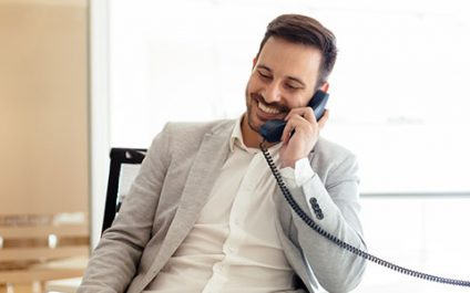 5 VoIP Features that Improve Business Performance