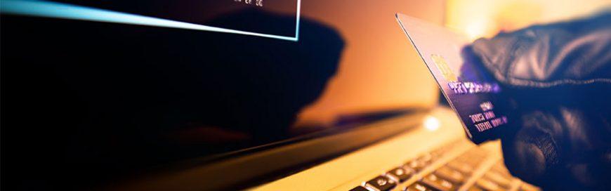 4 Common types of phishing attacks