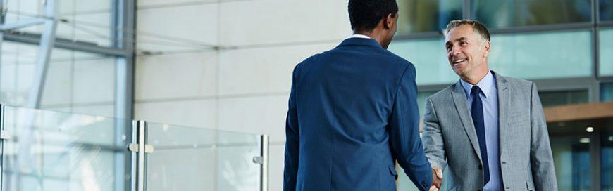What should you do when an employee quits?