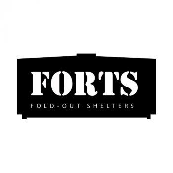 FORTS Fold Out Shelters