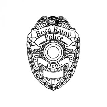 Boca Raton Police Department