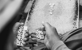How to Create a Domino Effect of Good Habits