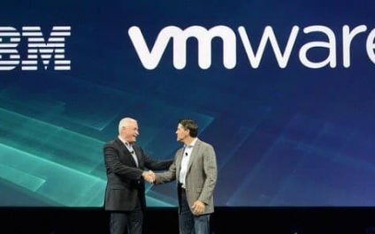 IBM's new hybrid cloud partnership with VMware is big news for users