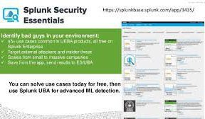 Splunk Made Easier with Security Essentials App