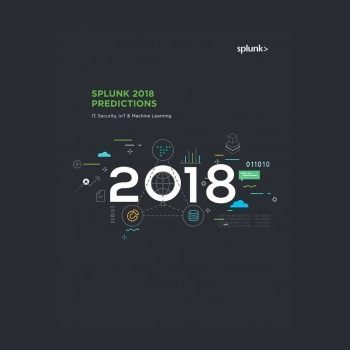 Splunk 2018 Predictions eBook