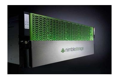 HPE Nimble Storage: A Cima Partner Applaud