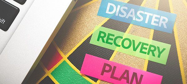 """Disaster Recovery in the Cloud Era – Part 2 """"The Plan"""""""