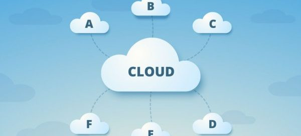 We're Living in a MultiCloud World
