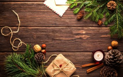 Holiday Humbug: 6 Ways to Beat Holiday Stress at Work