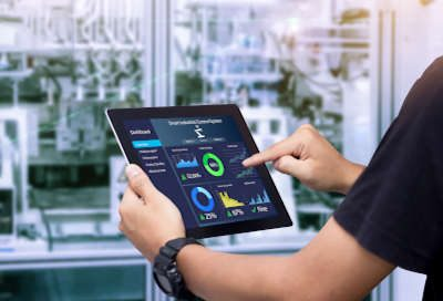 Tech Tip | Monitoring Hardware to Keep Business Moving