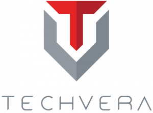 techvera it tech logo