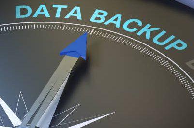 Backups | Is Your Data Redundant?