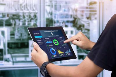 Tech Tip   Monitoring Hardware to Keep Business Moving