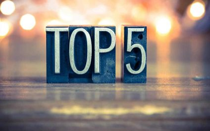 Top 5 reasons to work with a managed services provider in 2018