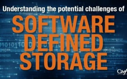 The Challenges of Software Defined Storage