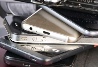 Tech Tip Tuesday | Old Mobile Devices Still Have Value