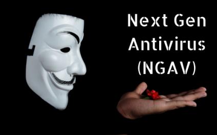 Next Gen Antivirus (NGAV): Detecting New Threats in Cybersecurity