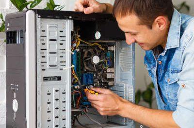 Break/Fix IT Breaks Budgets | Upsides of Managed Service IT