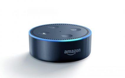 """Hey Alexa! Meet """"My Tech Support"""""""