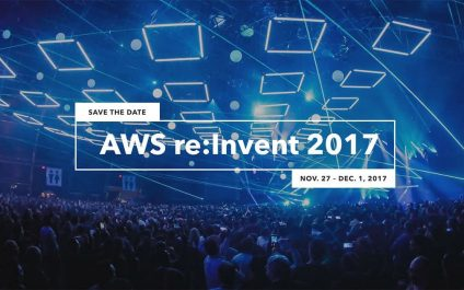 AWS re:Invent 2017 Key Announcements