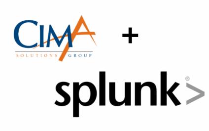 Cima & Splunk partnership brings tools to cloud & on-premise