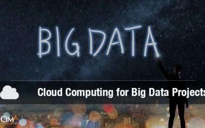 Big Data Success with Cloud