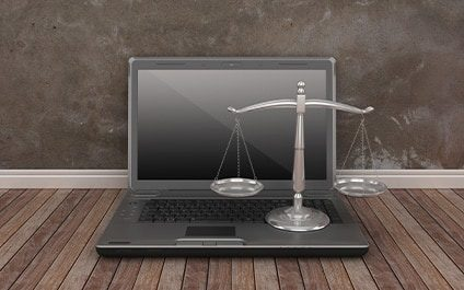 Legal Technology: Social Media by Law Firms, IT by Us
