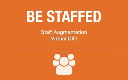 Qualified IT staffing that's available when you need it