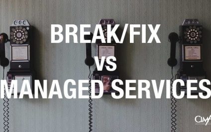 Understanding the pros and cons of managed services