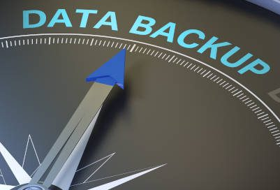 Backups   Is Your Data Redundant?