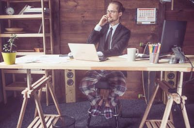 There's a Right Way to Work Remotely, and a Not-So-Right Way