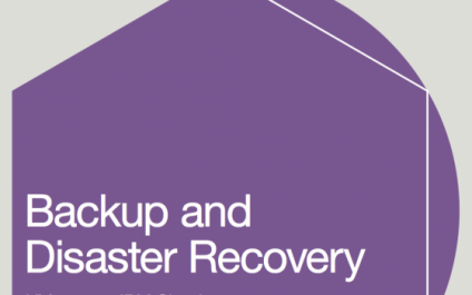 Backup as a Service Fueled by Complexity