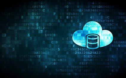 Cloud backup keeps your company's data safe