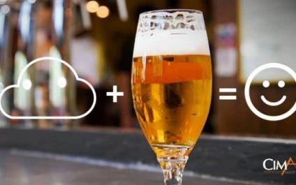 How Hybrid CloudcanHelp Make Better Beer