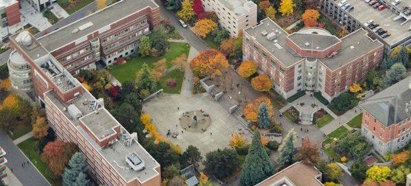 Splunk in Higher Education