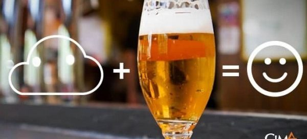 Make Better Beer with Cloud
