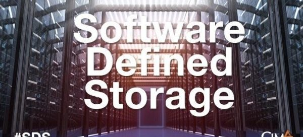Software Defined Storage: What is it, and how can it benefit me?
