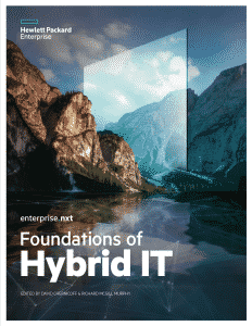 The Foundations of Hybrid IT