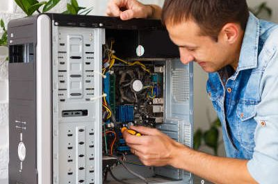 Break/Fix IT Breaks Budgets   Upsides of Managed Service IT