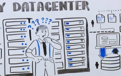 The Bald Truth: Your Datacenter – DIY or MSP/CSP