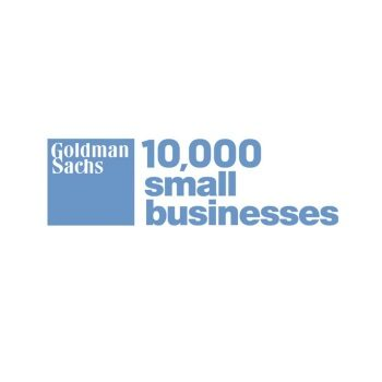 Goldman Sachs 10,000 Small Businesses Program