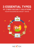 HP-Nextek-3-Essential-types-of-Cyber-Security-Cover