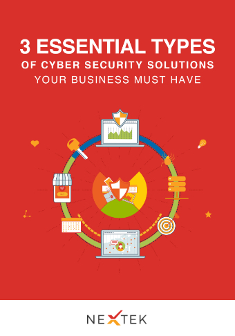 LD-Nextek-3-Essential-types-of-Cyber-Security-Cover